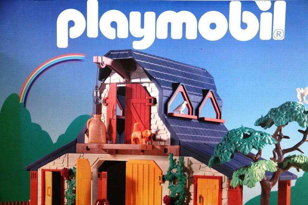 Playmobil en Tienda de Juguetes Cash Luci
