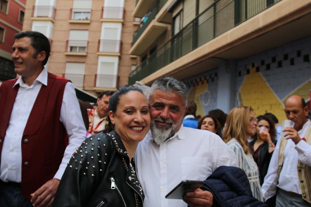 Por El Bando de la Huerta 2019