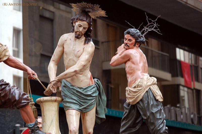 Procesión Salzillos 2011