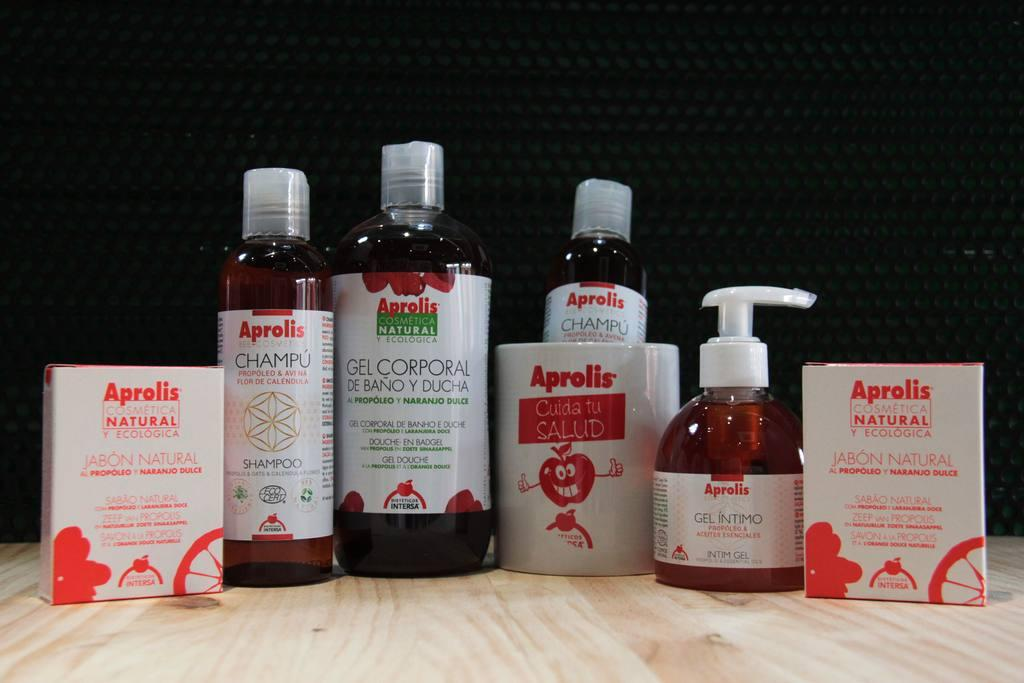 Productos Dermoestéticos en Natussi Archena