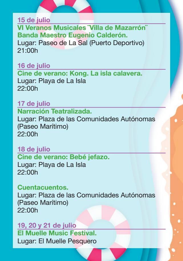 Programa Actividades de Verano Mazarrón 208