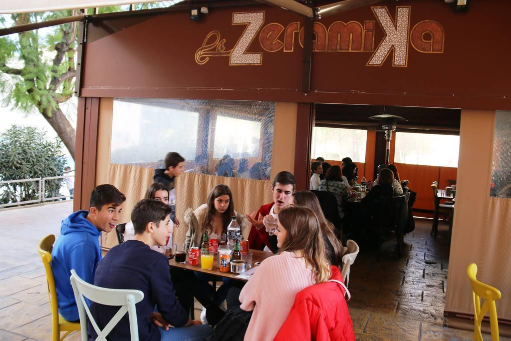 Restaurante La Zerámica de Molina-Navidad-2017