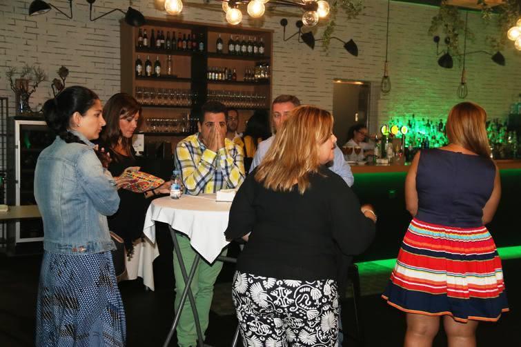 Restaurante Signatura-Concierto el Sótano del Dr