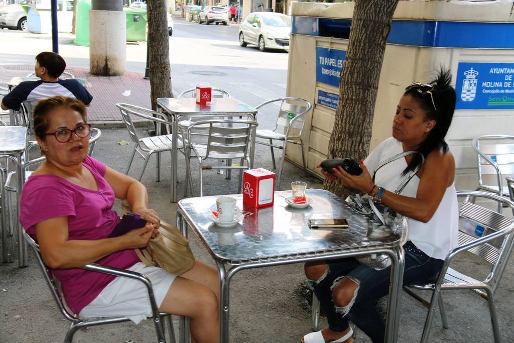 Resto zonas Molina-Tapas
