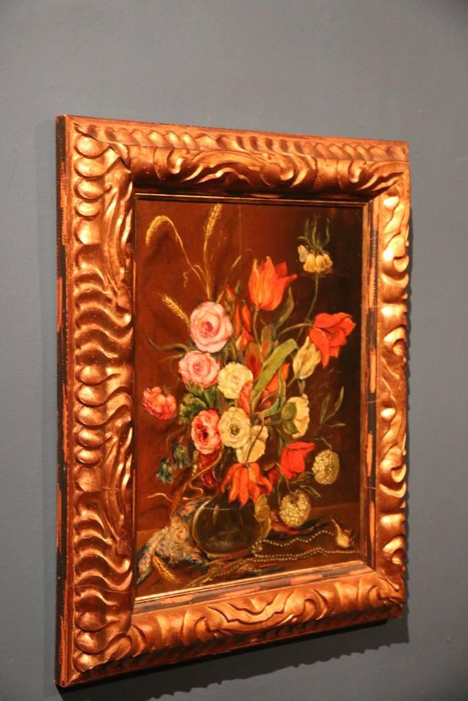 Rubens Exposición en Murcia con la Galería de Arte EFE Serrano-000