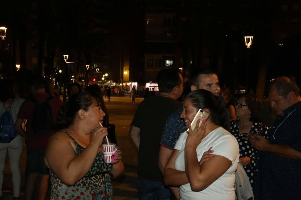 Ruta Tapa Alternativa Fiestas Molina 2019