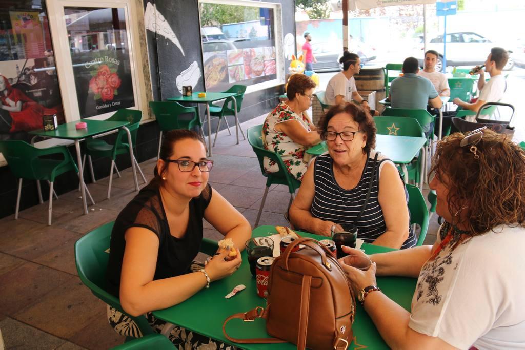 Ruta Tapa Molina 2018 - Bar Cuatro Rosas