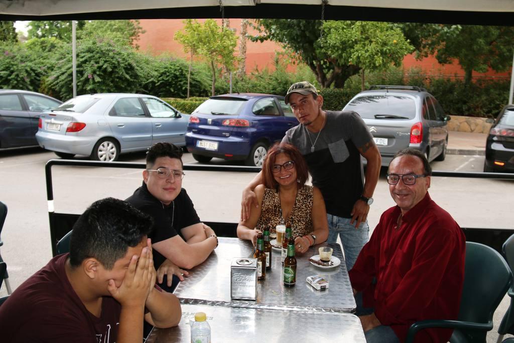 Ruta Tapa Molina 2018 - Bar Mar y Tierra