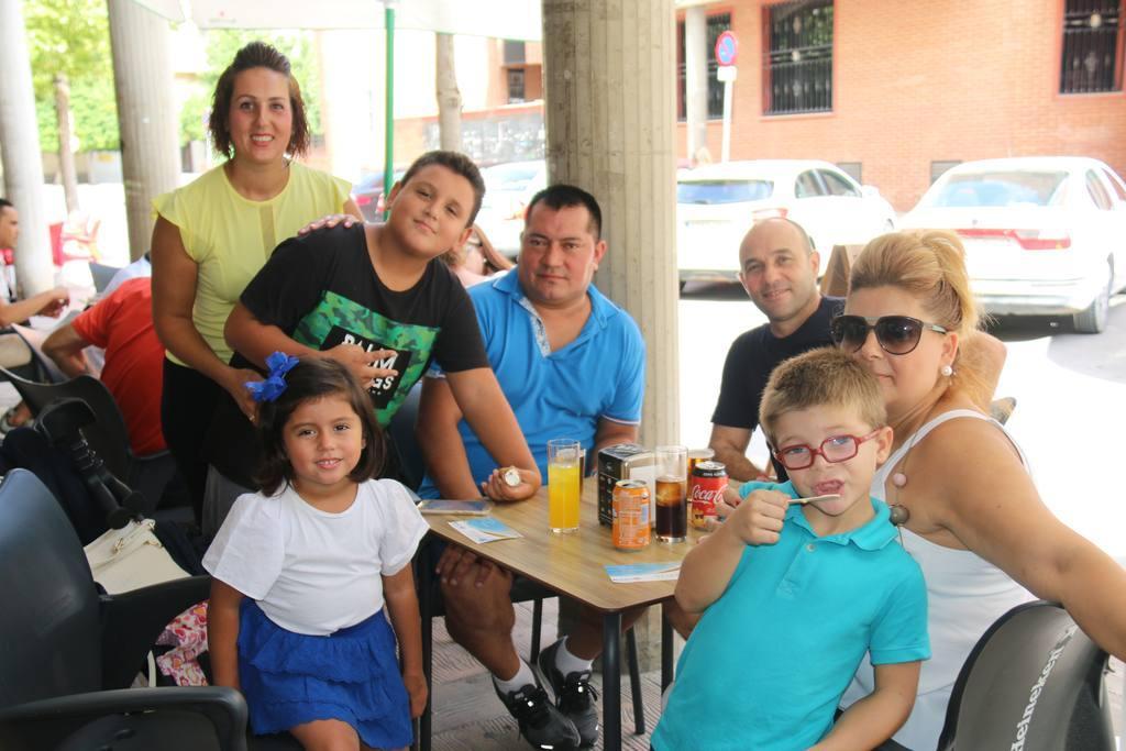 Ruta Tapa Molina 2018 - Cafetería Habana