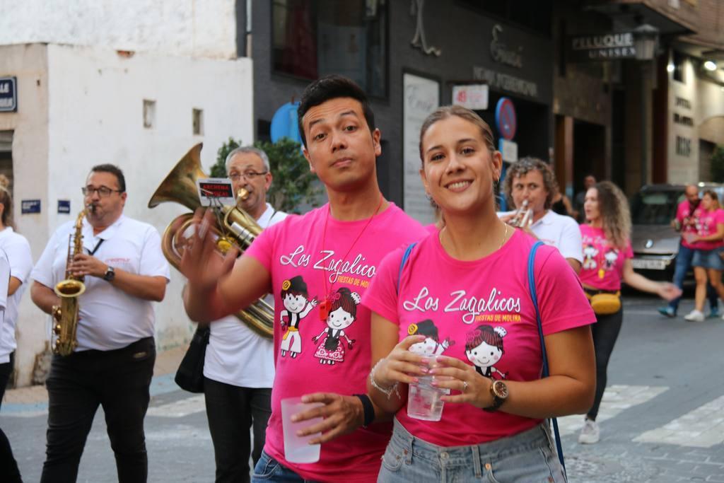 Ruta Tapa Molina 2018 - La Viña