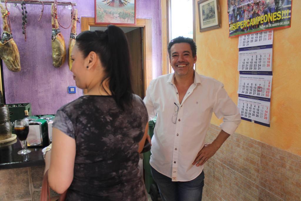 Ruta Tapa Molina 2018 - La Zeramica
