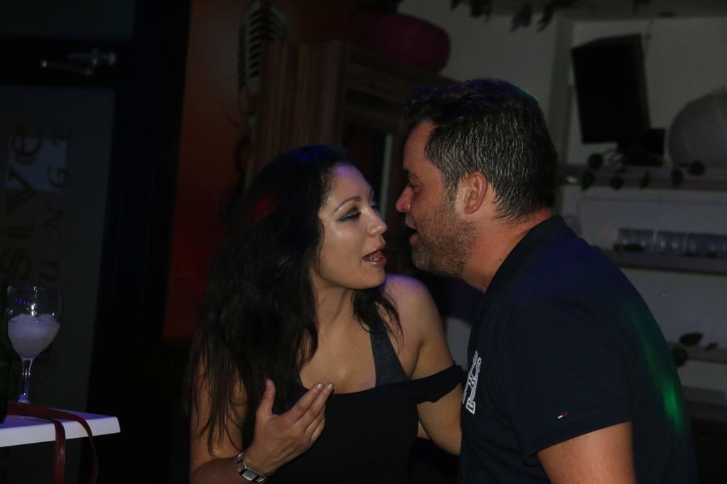 Ruta Tapa Molina 2019 - Exclusive Lounge