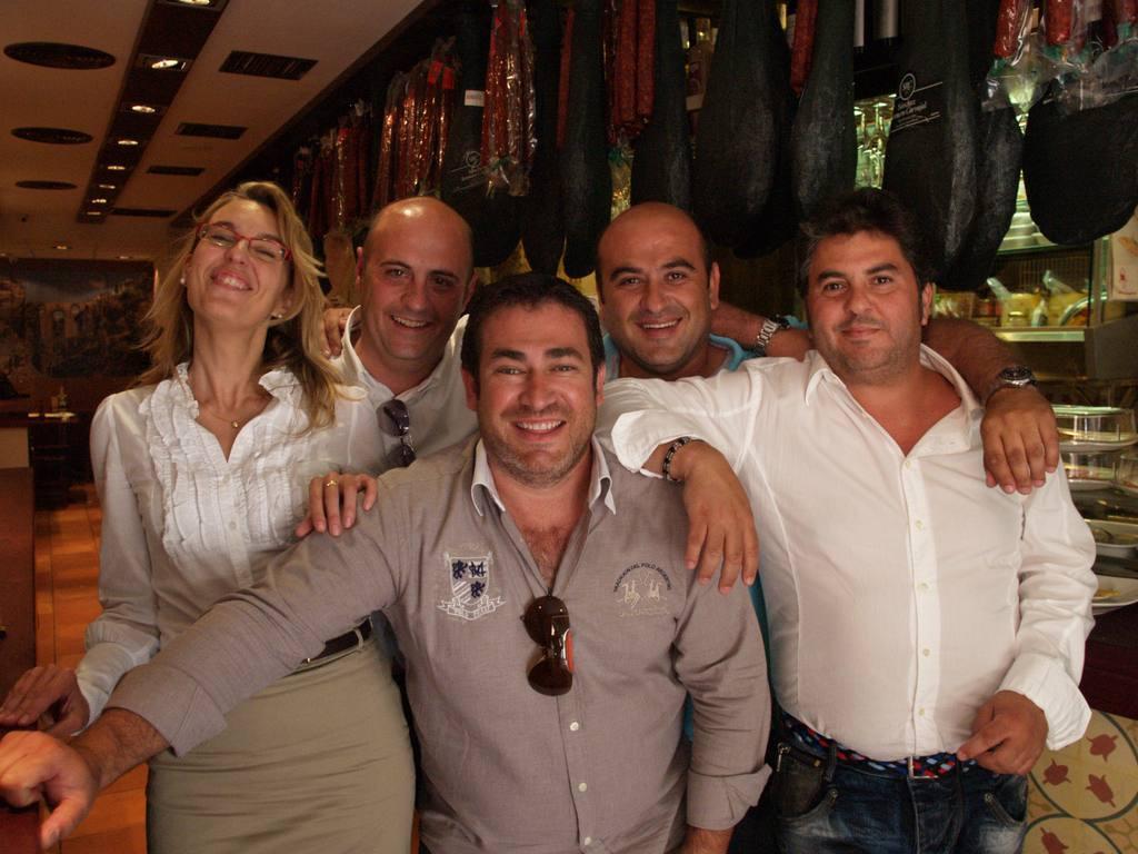 Ruta Tapa Pre-Festival SOS Murcia 2011