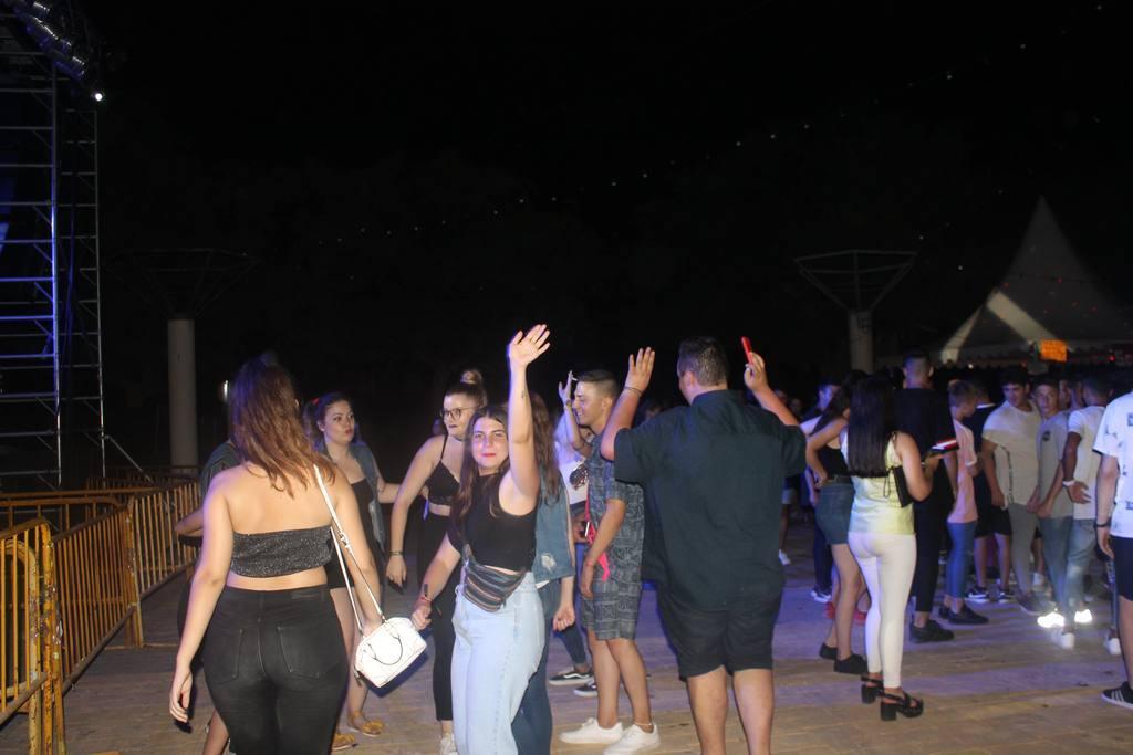 Sśbado de Fiestas de Lorquí 2018