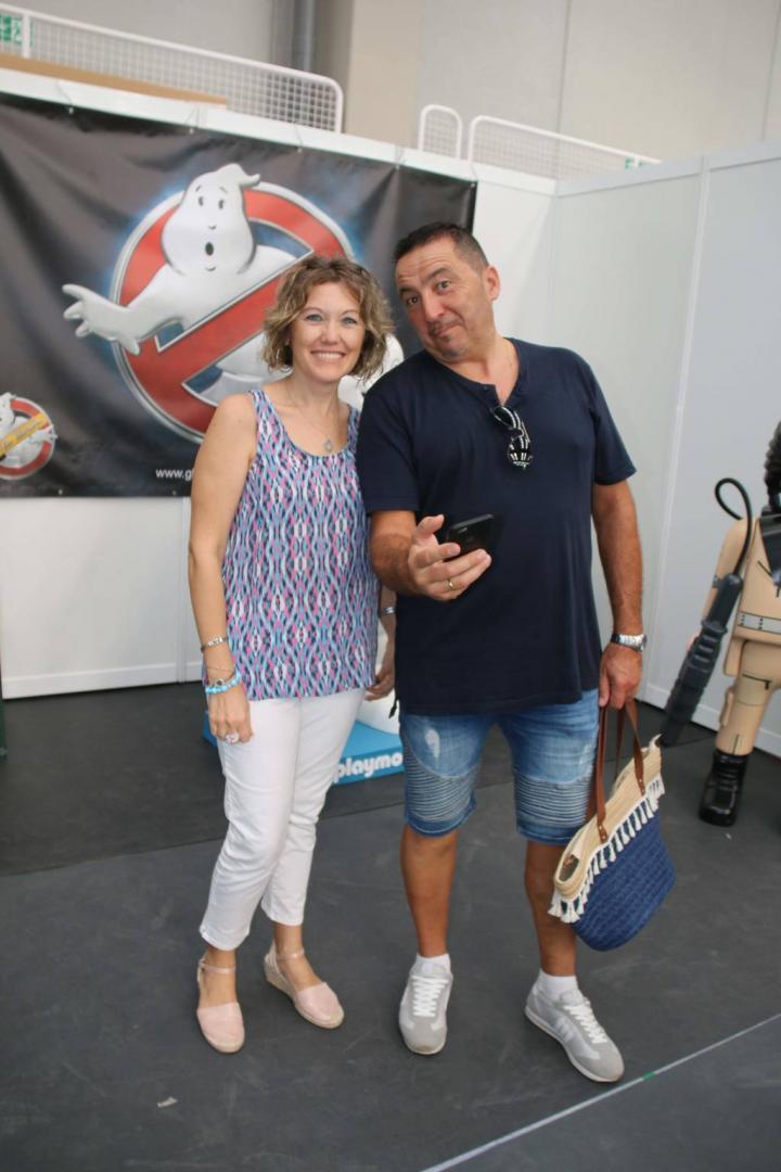 Salón del Manga 2019 Molina de Segura