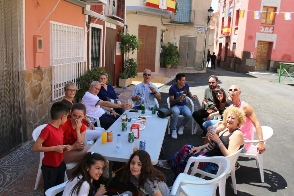 Tapeo Loco Fiestas Ulea 2019