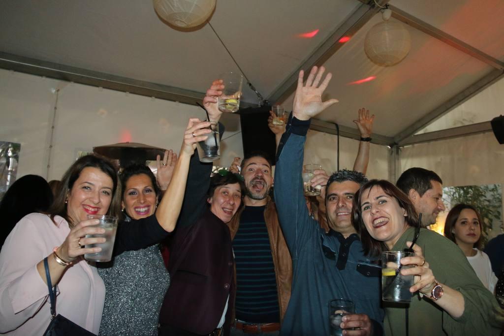 TardeVieja 2017 en Casa Pintada de Ceutí