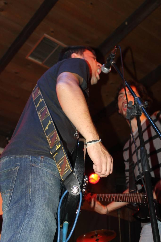 Tortilla Rock 2013