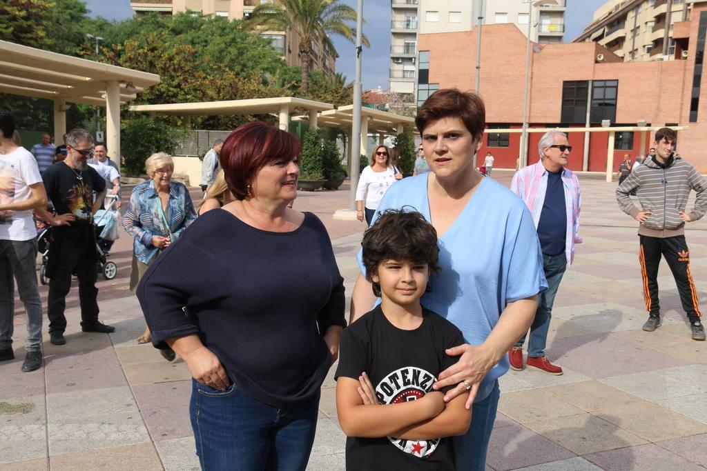 Tortilla Rock 2017-Molina de Segura