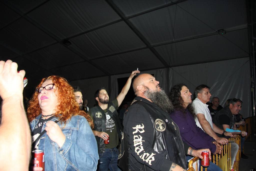 Tortilla Rock 2018 - Puerto Lumbreras