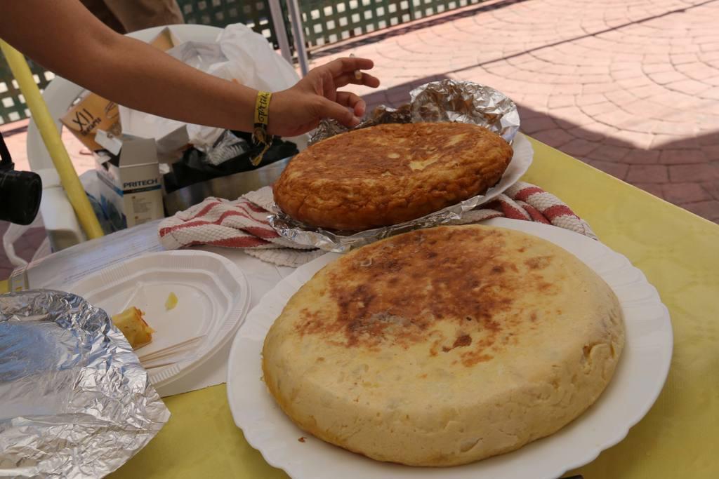 Tortilla Rock Alguazas 2019