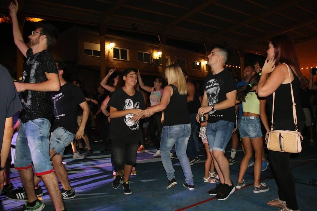 UleaRock - Fiestas Ulea 2018