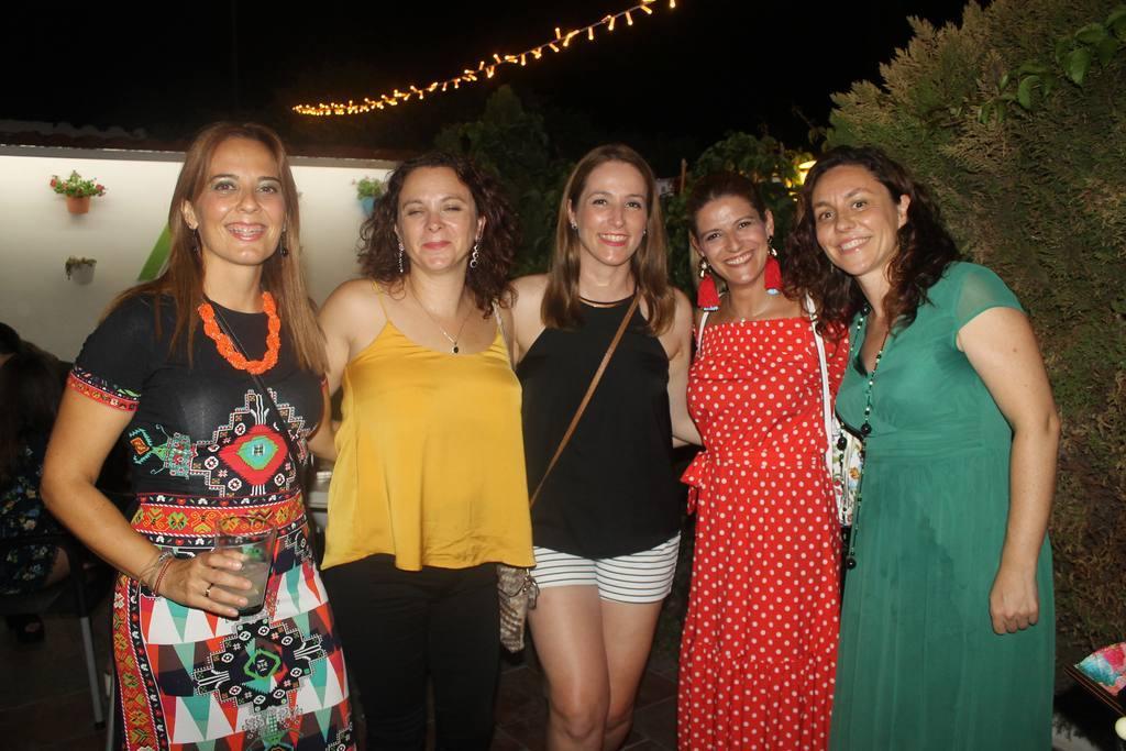 Viernes de Fiestas Ceutí 2018 en la Cas Pintada