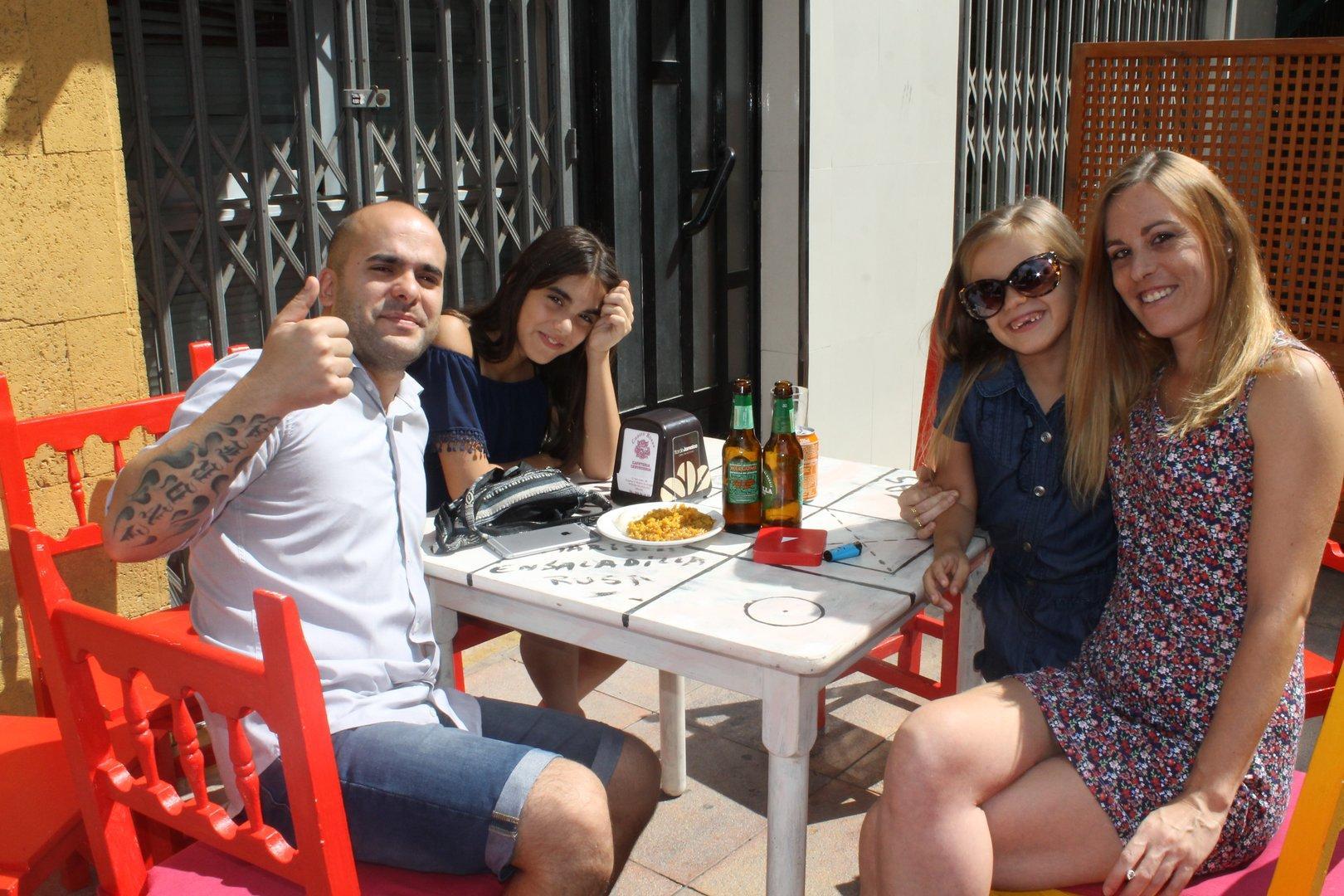 X Ruta de la Tapa Molina 2017-3 Fin de Semana-2
