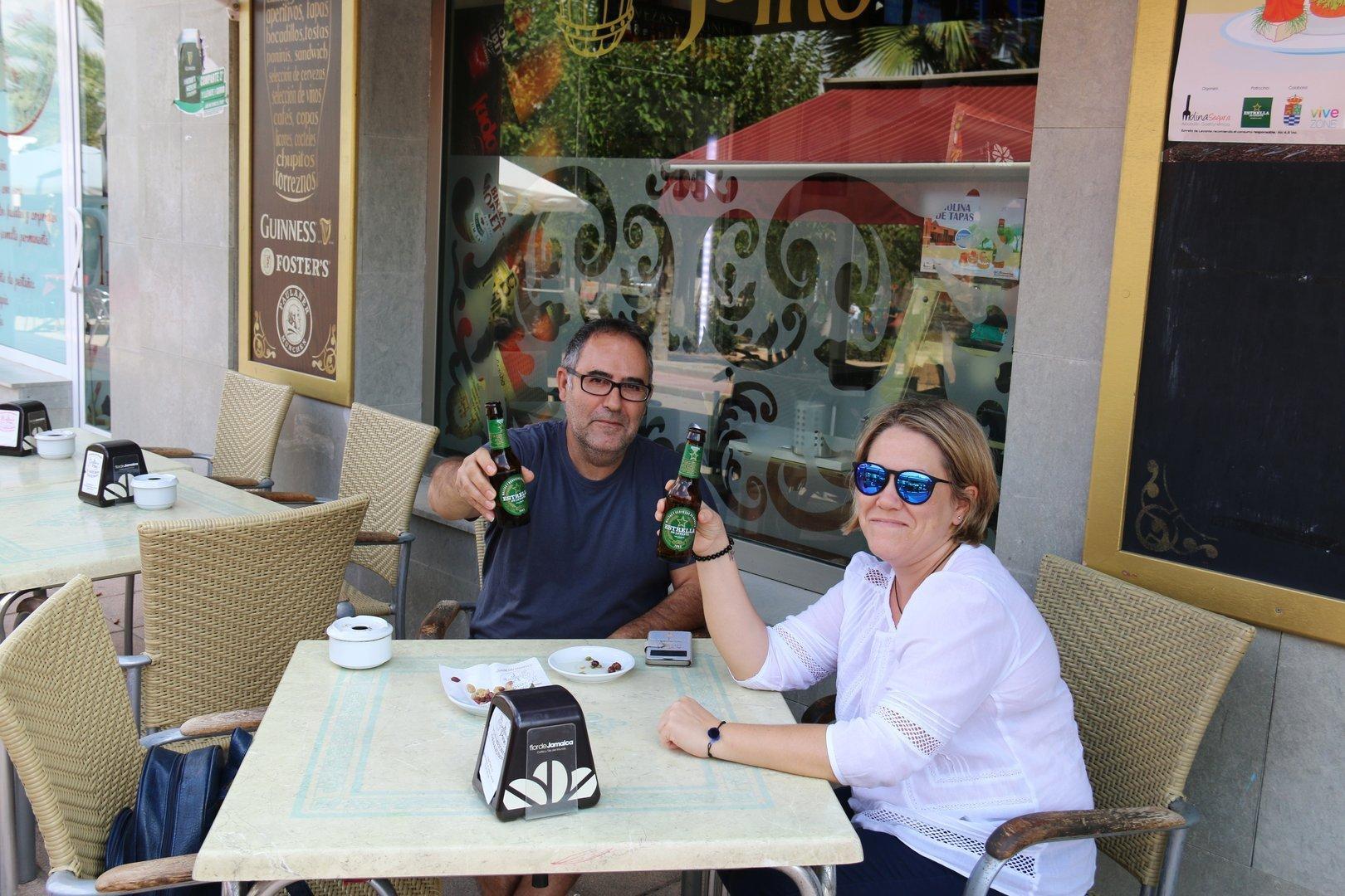 X Ruta de la Tapa Molina 2017-3 Fin de Semana