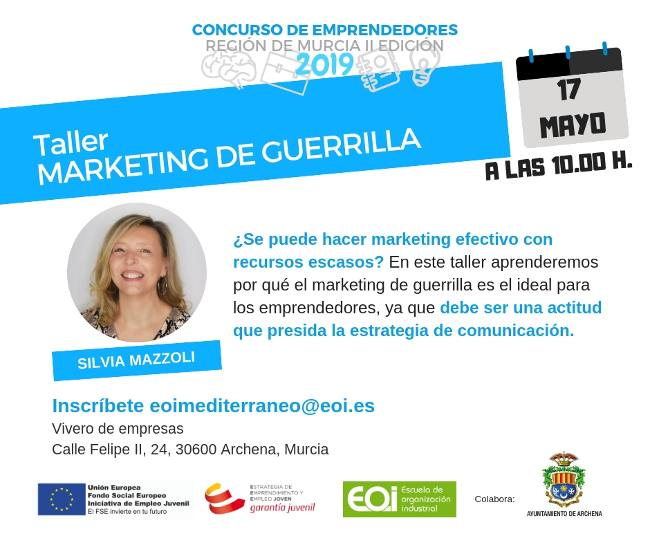 Marketing de guerrilla - Silvia Mazzoli-en-archena.jpg