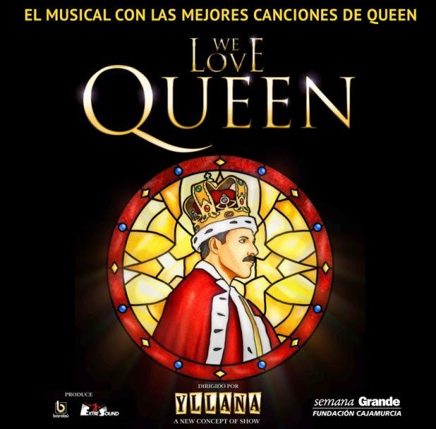 we love queen en el batel de cartagena.jpg