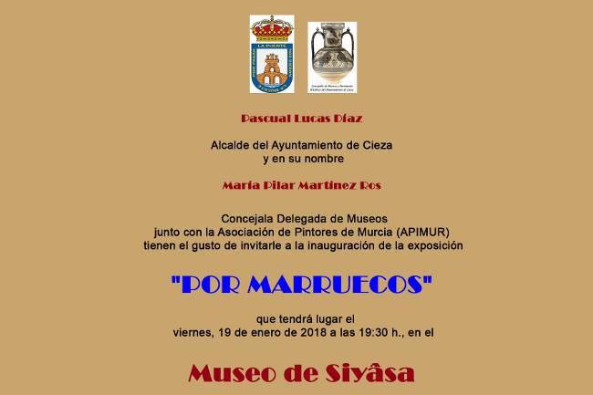 Museo Siyâsa de Cieza