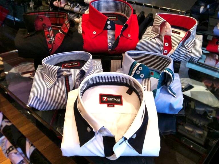 Oferta Nueva Colección 7Camicie Tu Camisa Planchado rápido 39,90
