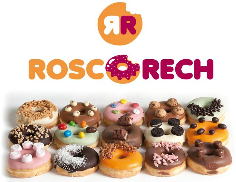 Oferta en Roscos Rech, llévate más paga menos