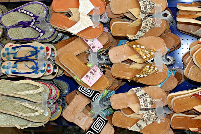 Sandalias al 30% de descuento en Paco Complementos