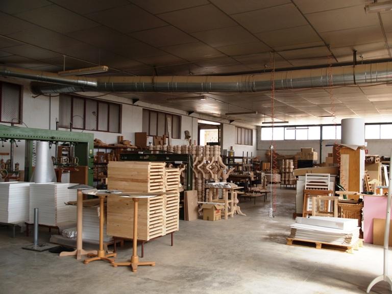 Muebles marfor la gu a w la gu a definitiva - Fabricas muebles yecla ...