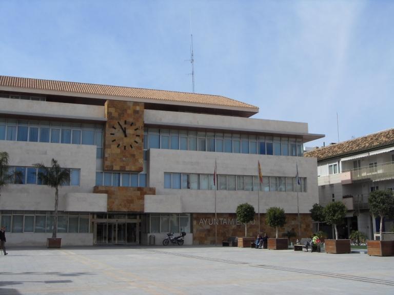 Ayuntamiento De San Javier La Guía W La Guía Definitiva Encuentra Lo Que Quieras Donde Quieras