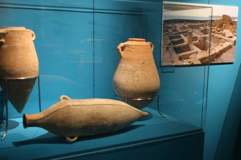 Museo Arqueológico de Murcia MAM