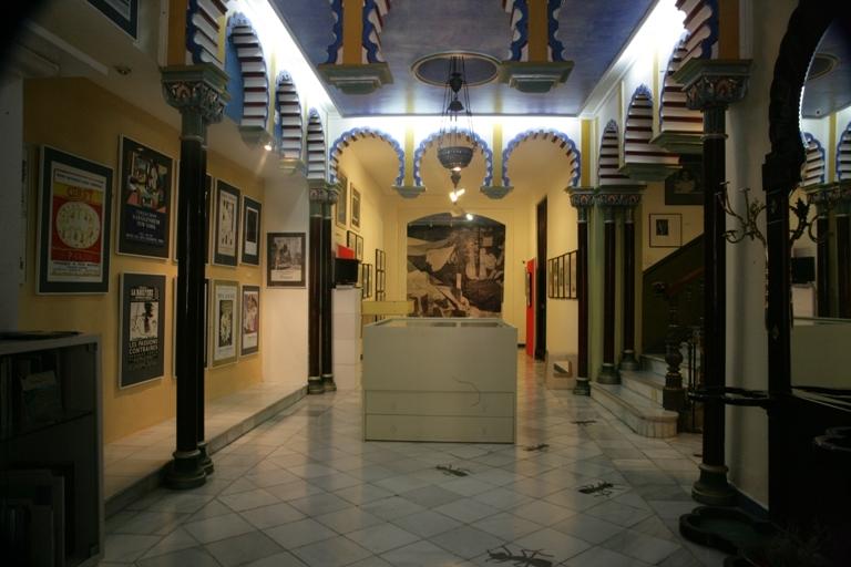 EFE Serrano Galería de Arte