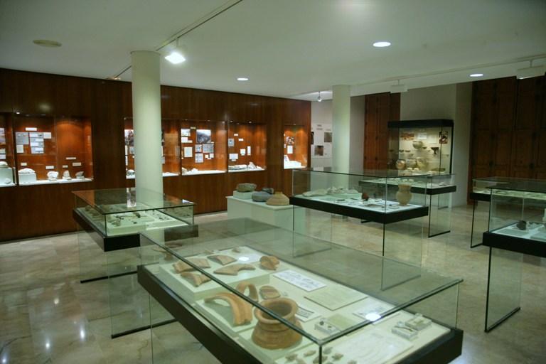 Museos de la Región de Murcia