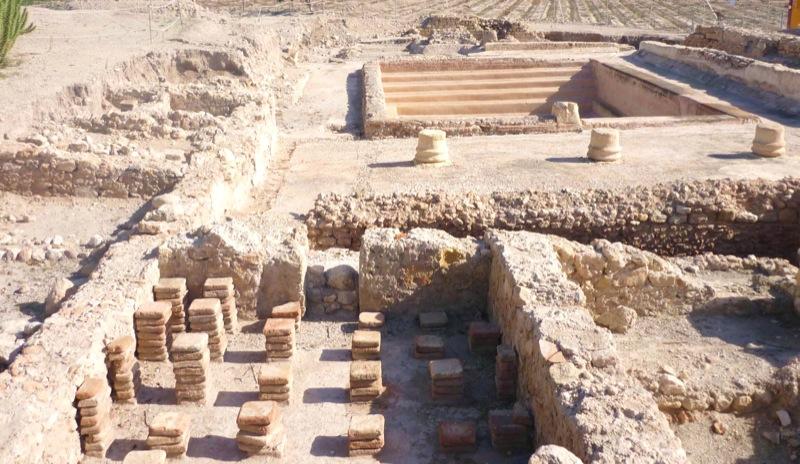 museo arqueol u00f3gico de la alcudia de elche - la gu u00eda w