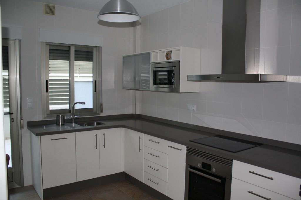 Vicen s cocinas y viviendas prefabricadas la gu a w la Cocinas prefabricadas