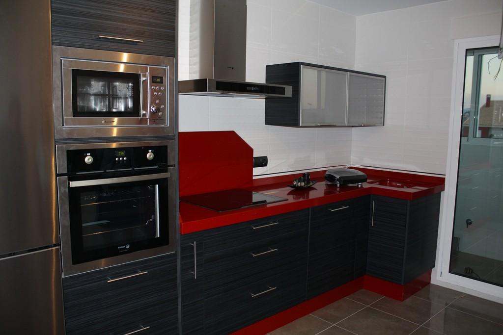 Vicen s cocinas y viviendas prefabricadas la gu a w la for Cocinas prefabricadas