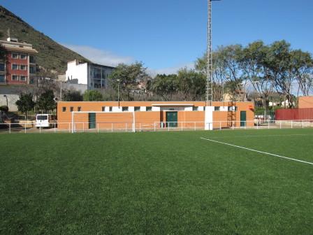 Campo de f tbol el esparragal de murcia la gu a w la - Viveros murcia el esparragal ...