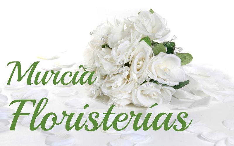 Floristerías en La Región de Murcia