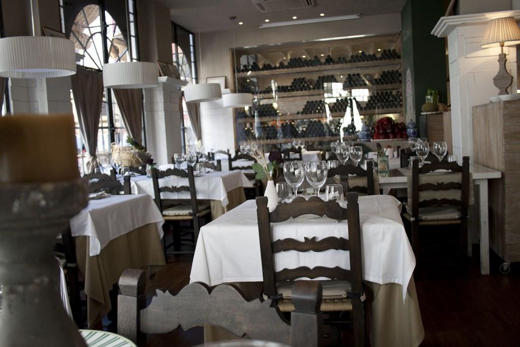 Restaurante La Parranda